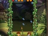 Flash игра для девочек Jungle Shooter