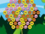 Flash игра для девочек Fruit Bombarding