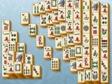 Flash игра для девочек Mahjongg