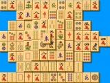 Flash игра для девочек Mah Jongg