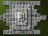 flash игра Mahjongg 3D