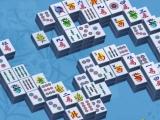 Flash игра для девочек MahJong Garden