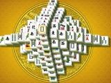 Flash игра для девочек Mahjongg Tower