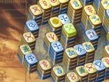 Flash игра для девочек Mahjongg Alchemy