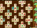 Nature Mahjong