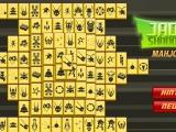 Flash игра для девочек Jade Shadow Mahjong