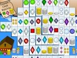 Flash игра для девочек Treasure Chest Mahjong