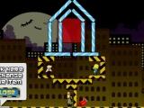 Flash игра для девочек Building Blaster 2