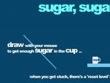 Flash игра для девочек Sugar, sugar
