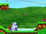 Flash игра для девочек Sonic In Angel Island