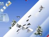 Yetisports 7 - Сноубоард
