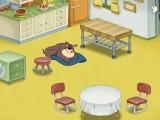 Flash игра для девочек Tom and Jerry - Trap-o-matic