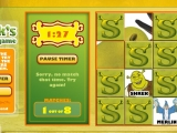 flash игра Shreks - Memory Game