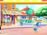 Flash игра для девочек Hidden Mickey Hunt