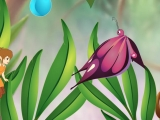 flash игра Trouble In Pixie Hollow
