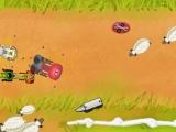 flash игра Disnep Racers - Гонщики Диснея