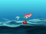 flash игра The Secret Sea Collection - Морская Коллекция Русалочки