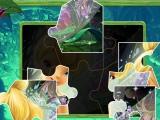 Pixie Puzzle - Феи Диснея