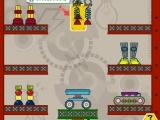 flash игра Mickey's Robot Laboratory - Лаборатория роботов Микки