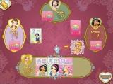 Flash игра для девочек Принцессы Disney