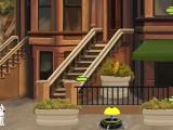 Flash игра для девочек Bolt: Rescue Mission - Спасательная Миссия Вольта