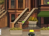 flash игра Bolt: Rescue Mission - Спасательная Миссия Вольта