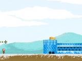 Flash игра для девочек Ice Castle Blaster