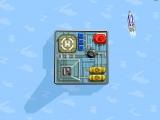 Flash игра для девочек Coast Guard