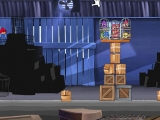 Flash игра для девочек Angry Birds Rio