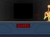 Flash игра для девочек Lightsaber Practice