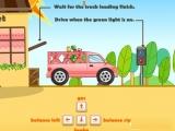 Flash игра для девочек Milk Truck
