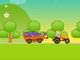 Flash игра для девочек Market Truck