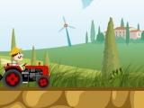 Flash игра для девочек Farm Express 2