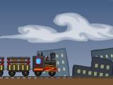Flash игра для девочек Coal Express 3