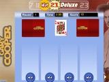Flash игра для девочек Hit 21 Deluxe