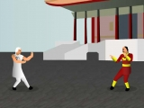 flash игра Dragon Fist 3