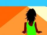 Flash игра для девочек De Race