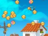 Flash игра для девочек ChickaBoom