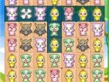 Flash игра для девочек Animal Park