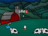 Flash игра для девочек Extreme Farm Simulator