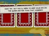 Flash игра для девочек Three Card Monte