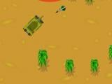 Flash игра для девочек Tank Battle