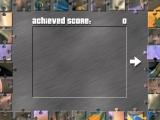 Flash игра для девочек Addiction Puzzle Light - 10 Паззлов