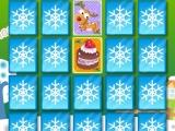 Flash игра для девочек Christmas Puzzle