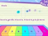 Пианино Барби