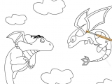 Битва Драконов