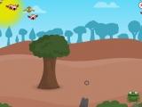 Flash игра для девочек Hunting Season