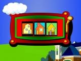 Flash игра для девочек Home «Game»