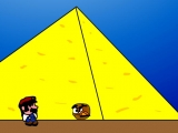 flash игра Mario Level 2
