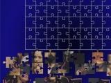 Flash игра для девочек Пазл Ранетки